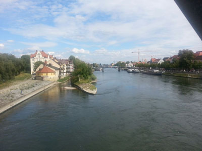 Regensburg Ladys De